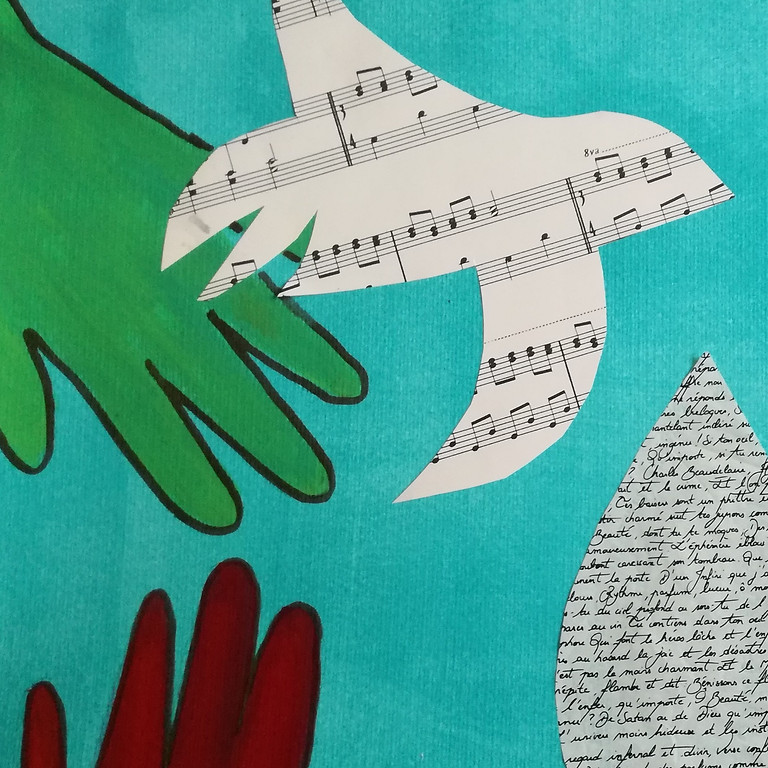Atelier Journal Créatif - ado et  adultes