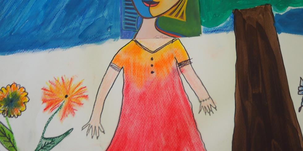Atelier Journal Créatif ® Enfants 7 à 12 ans