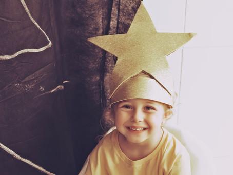 """""""Os atendidos pelas ONGs: as estrelas mais brilhantes da nossa constelação"""""""