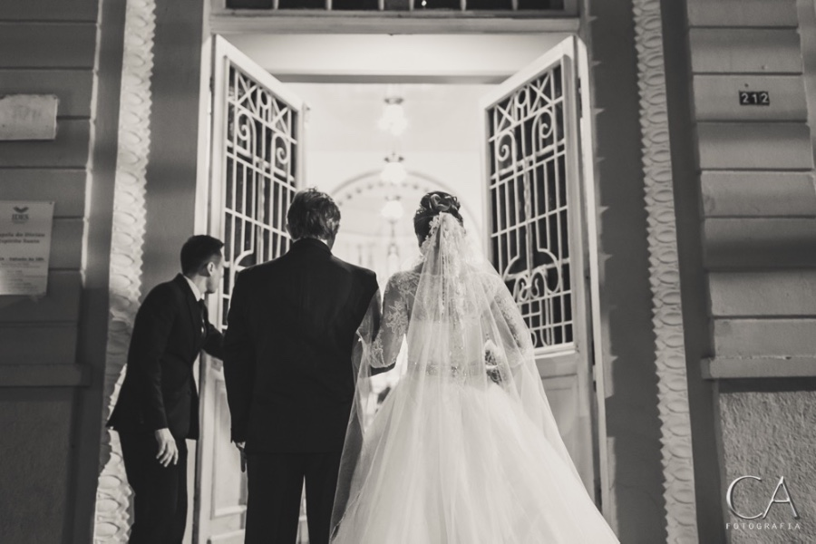 Casamento Carolina e João
