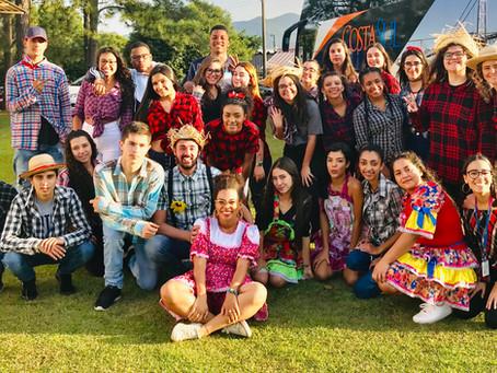 Como o Programa Liderança Comunitária impacta os Jovens Aprendizes da IDES