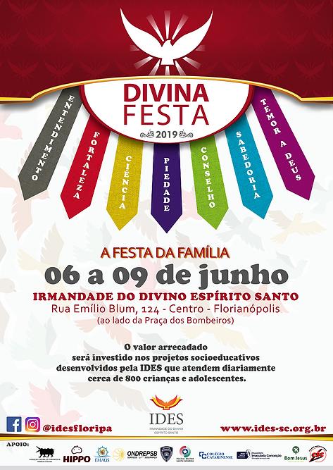 Divina Festa 2019