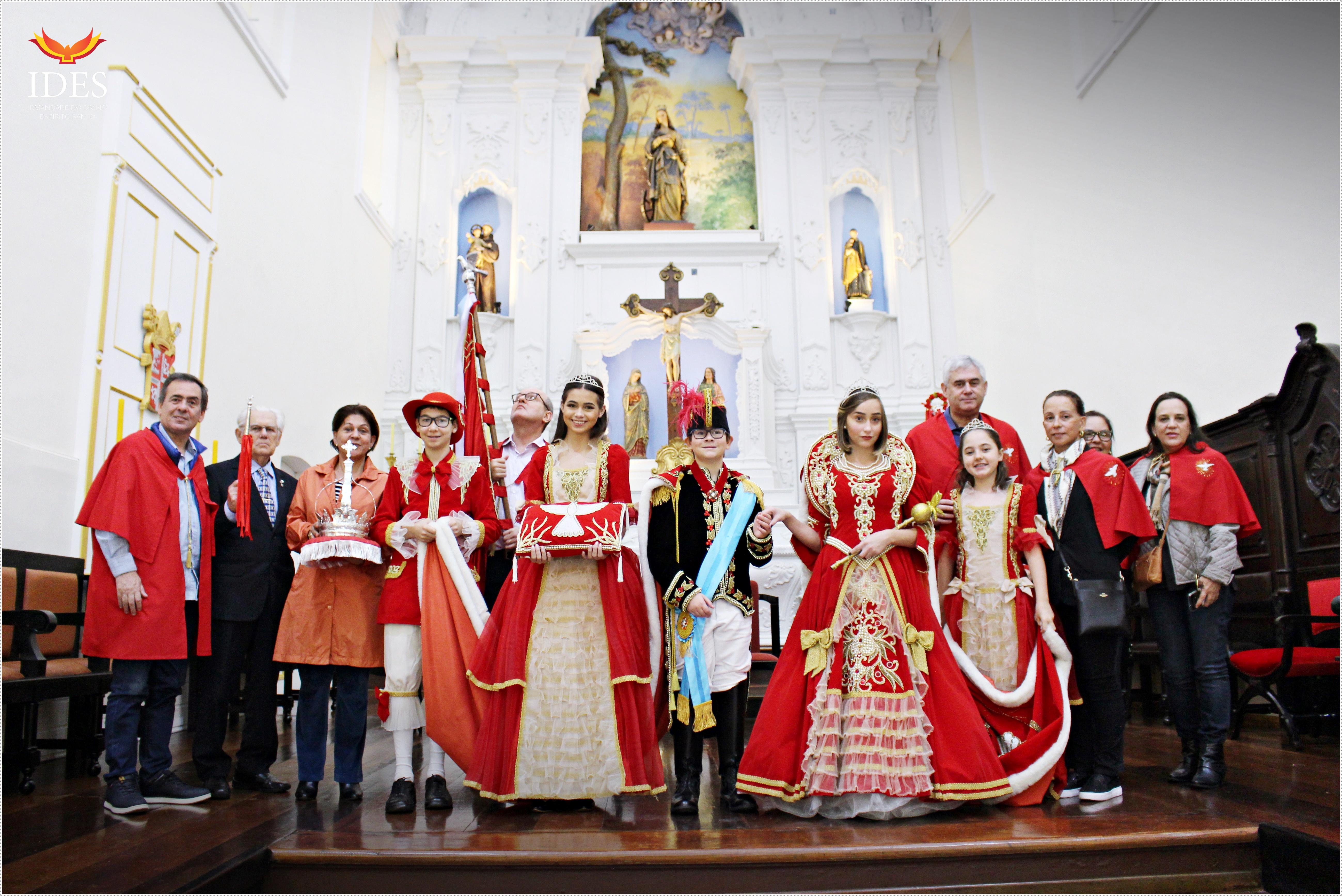 Divina Festa 2019 - IDES