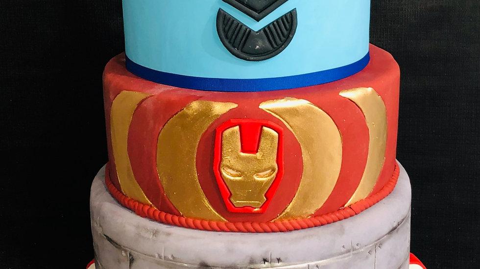 Custom Cake !