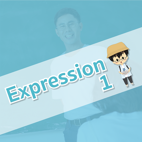 Expression 1