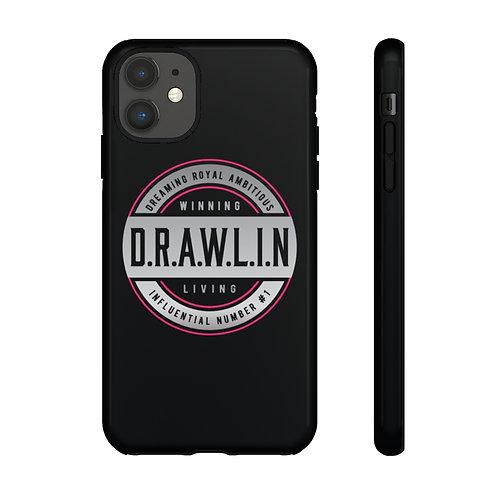 D.R.A.W.L.I.N WORLD Phone Case