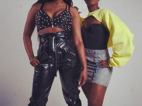 """The Bad Girls Of R&B Want To Be Your """"Future"""""""