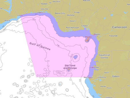 JWC Gulf of Guinea Zone Extended