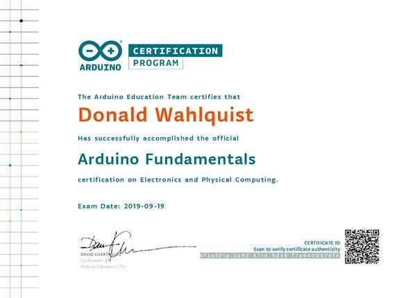 Arduino Certification jpeg.JPG