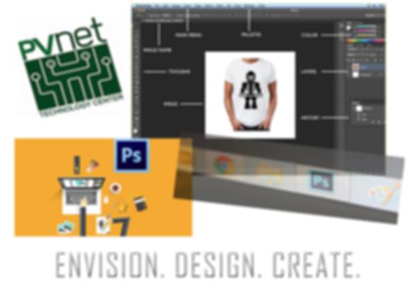 PVNET GRAPHIC DESIGN