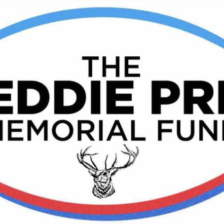 Supporting The Freddie Pring Memorial Trust