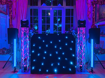 DJ Mobile Disco Hire Somerset Devon Taunton Minehead