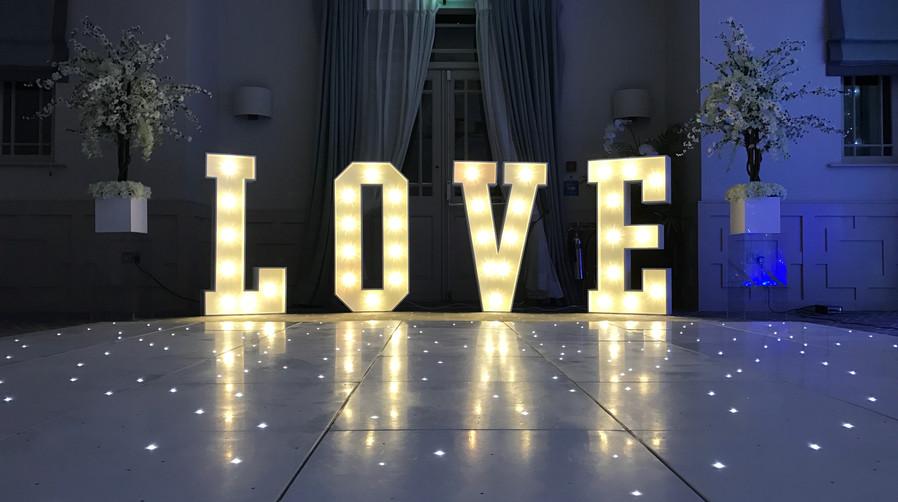 Wedding DJ Hire Somerset Devon Cornwall.