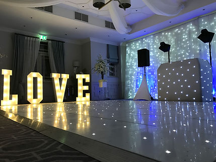 Wedding DJ Hire Taunton Bridgwater Yeovi