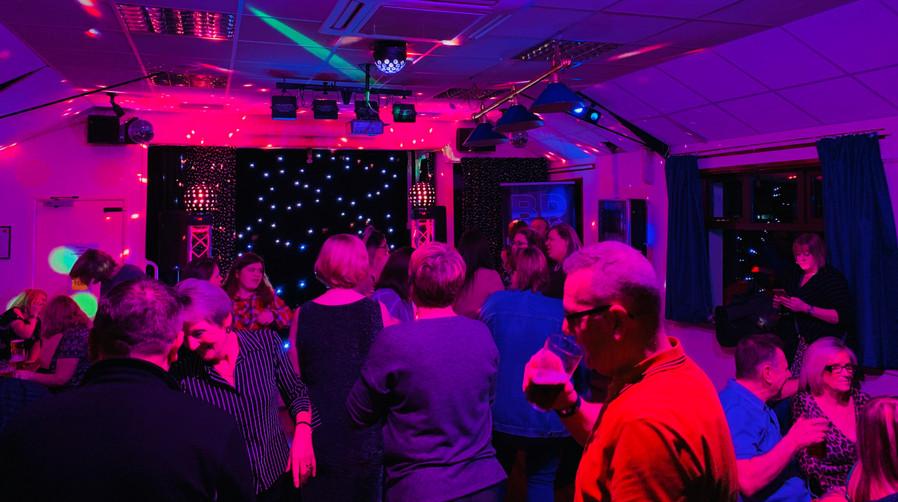 Mobile Disco & Wedding DJ Hire Somerset