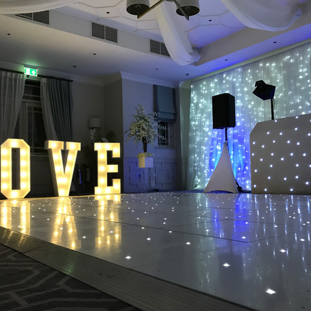 Professional Wedding DJ Hire - BP Sounds
