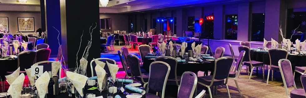 Corporate DJ Emcee and Compere Hire Somerset