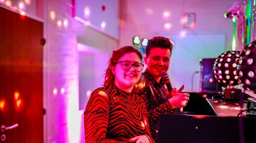 DJ Hire Somerset Devon Mobile Disco Hire