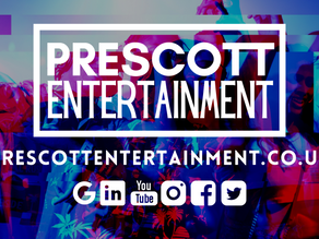 We Are Prescott Entertainment