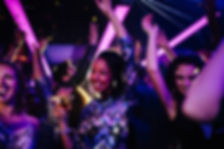 Nightclub Hire Taunton DJ Hire Somerset