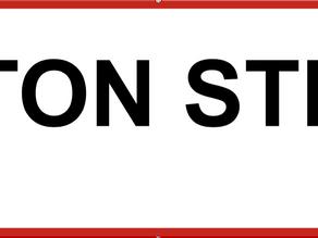 Meet Our Sponsor, Cotton Street Watchet!
