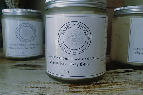 WHIPPED RICH BODY BUTTER