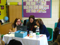 Italian teachers on Coder dojo