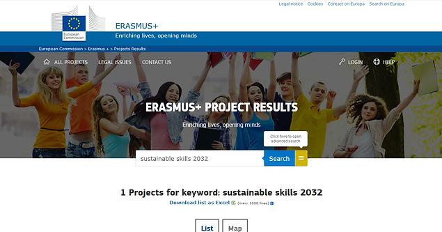 erasmus project results plattform.png