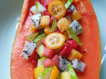 Papaya Boats