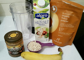 Post Workout Smoothie