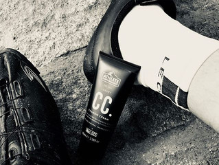 Chamois Cream and Why We Need It