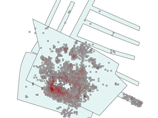 Nécropole Protohistorique de Pouyet (40) : Prestation pour le laboratoire PACEA UMR 5199