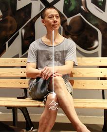 Billy Chan 陳紹傑