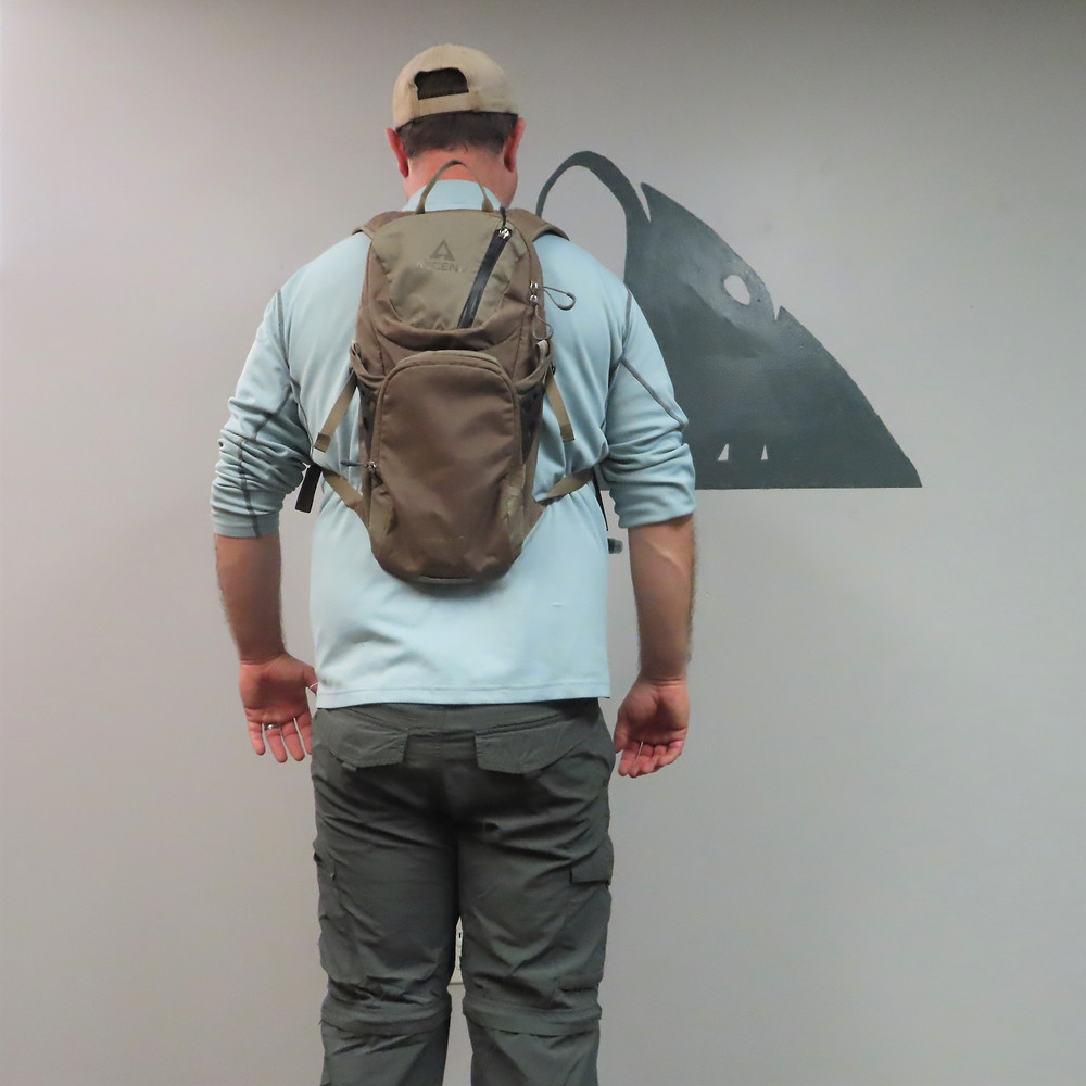 Fly Fishing hydration pack