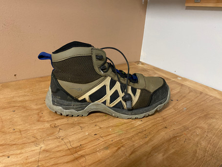 Chota Wading Boots Review: A look at the Hybrid Model