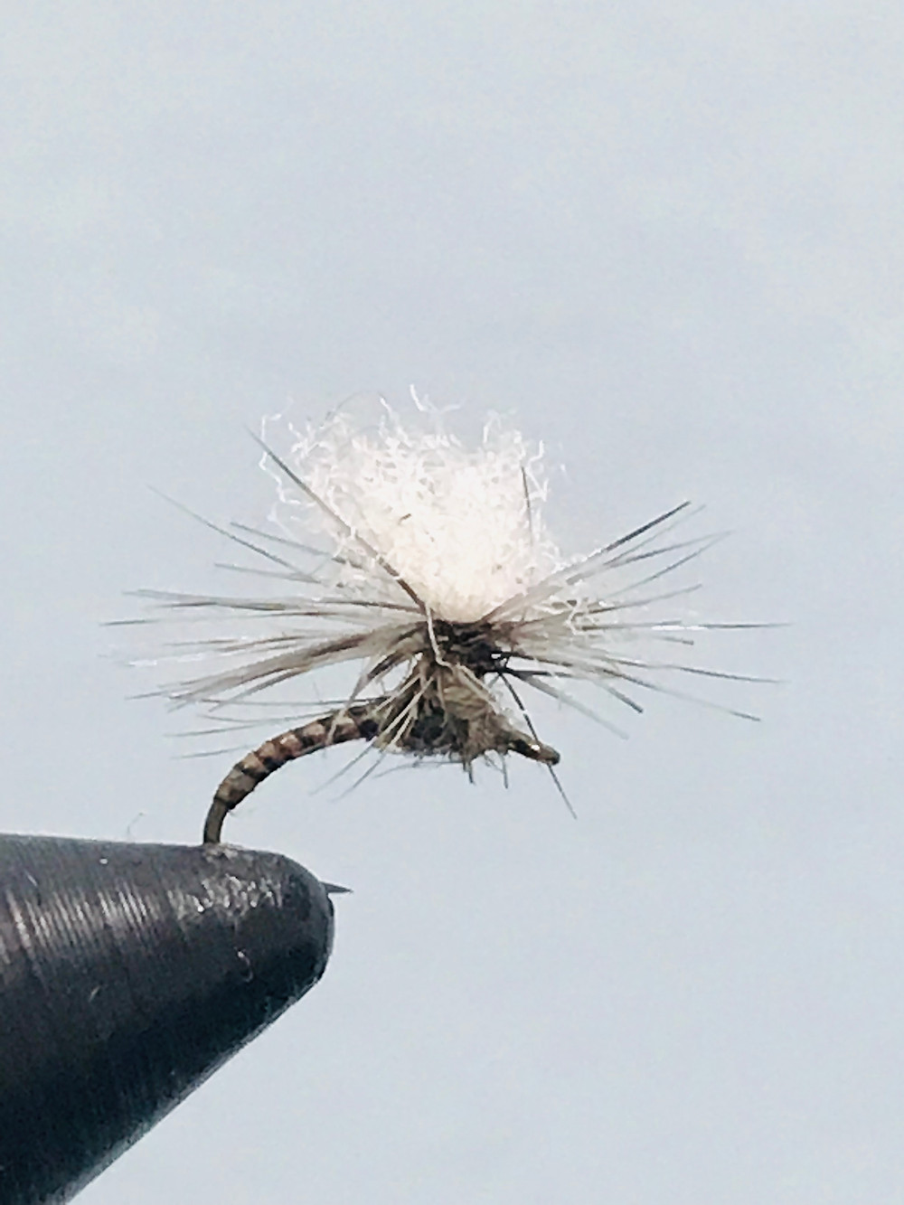 Emerger fly fishing pattern