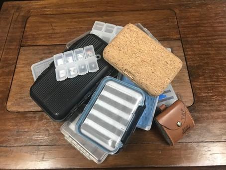 Fly Box Organization in 6 steps