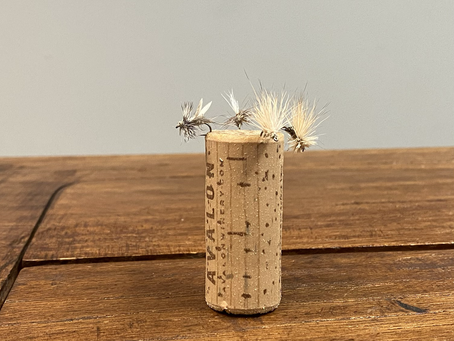 7 steps to keep a dry fly floating longer