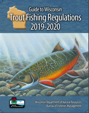 Wisconsin Trout Fishing Regulations
