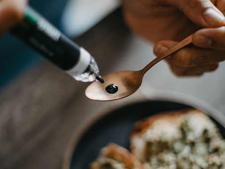 Should I Use CBD Oil With Food?