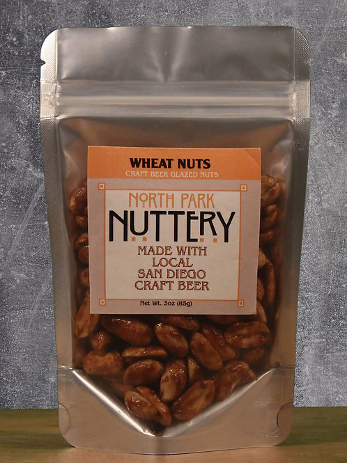 Wheat Nuts