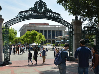 UC Berkeley Campus Free Speech Settlement is a Win for Students