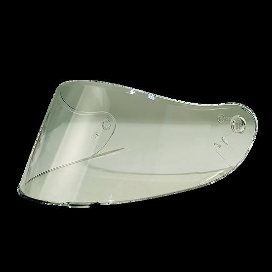 Viseira V128 | Cristal