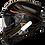 Thumbnail: Capacete GP Tech V128 Ride | Laranja