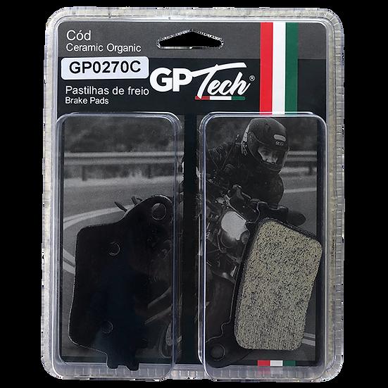 Pastilha de Freio GP0270C (T)