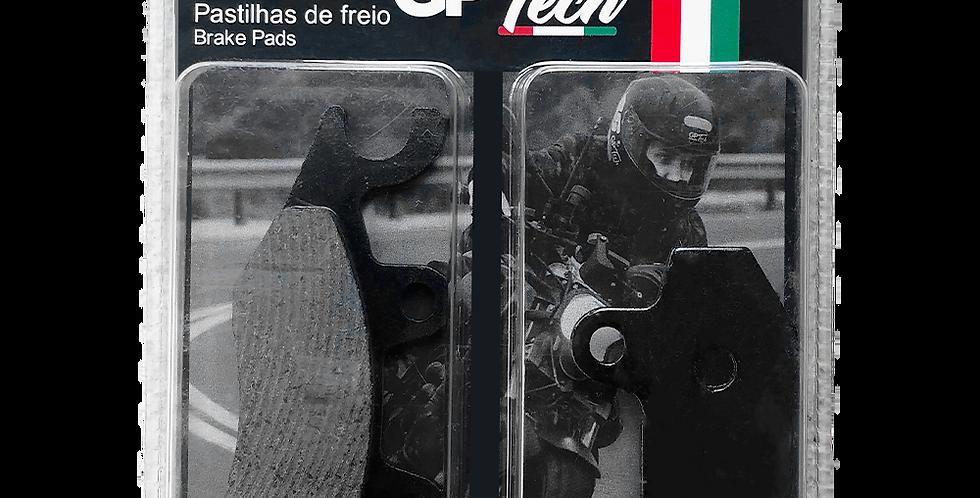 Pastilha de Freio GP0060SM (D)