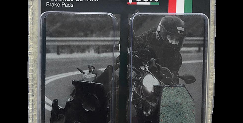 Pastilha de Freio GP0020KC (T)