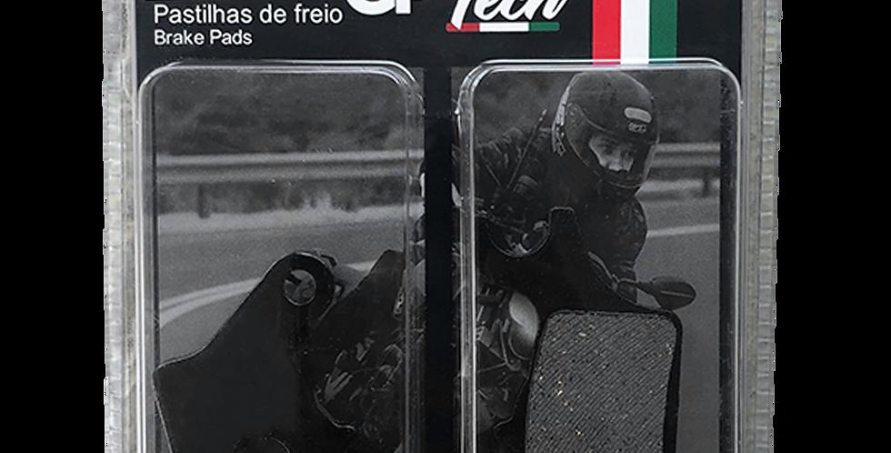 Pastilha de Freio GP0070SM (D)