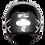Thumbnail: Capacete GP TECH V128 Rapid SV | Titanium