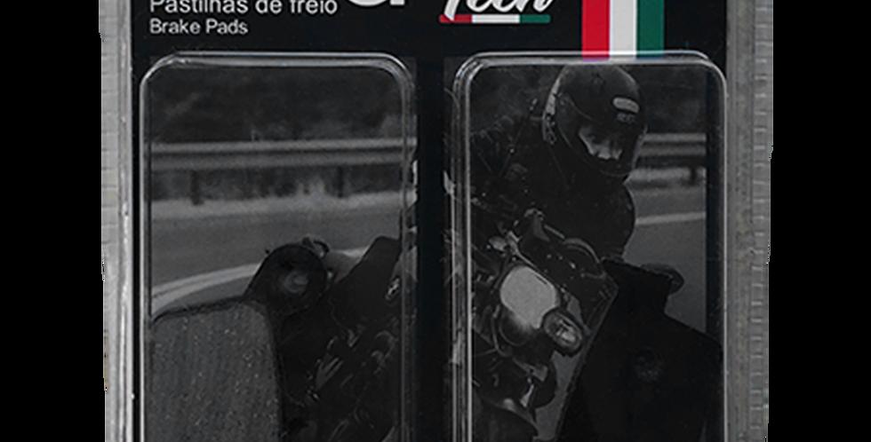 Pastilha de Freio GP0120SM (T)